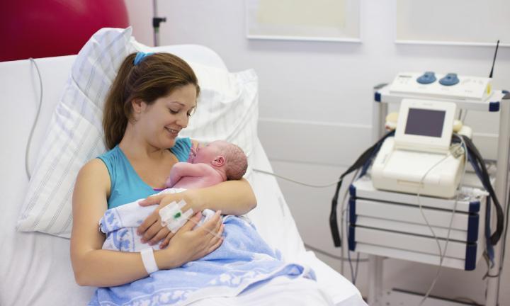 Risarcimento per danni da parto: malasanità in sala parto